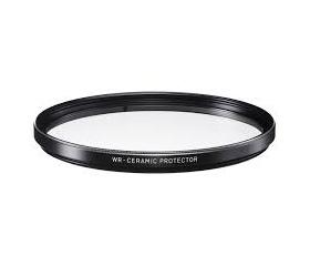 "Sigma ""WR ceramic protector"" szűrő 86mm"