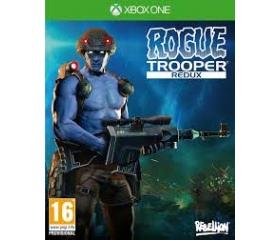 Xbox One Rogue Trooper Redux