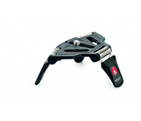 Manfrotto MP3 fekete
