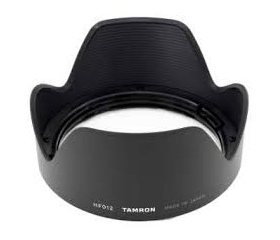 TAMRON HOOD for 35 & 45 VC (F012, F013)