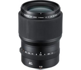 Fujifilm GF110mm f/2 R LM WR