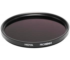 Hoya PRO ND 64 55mm (YPND006455)