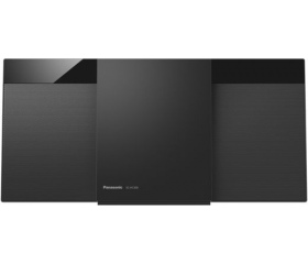 Panasonic SC-HC300EG fekete