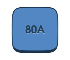 Cokin kék 80A konverziós szűrő