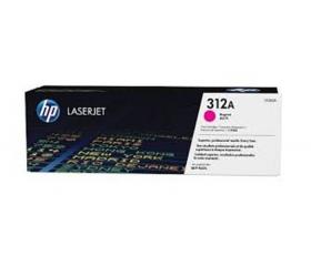 HP 312A bíbor