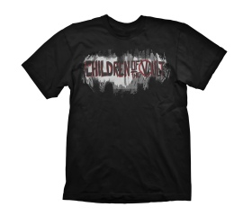 "Borderlands 3 ""Children of the Vault"" Póló - S"