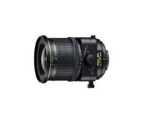 Nikon Nikkor 24mm f/3.5D ED PC-E