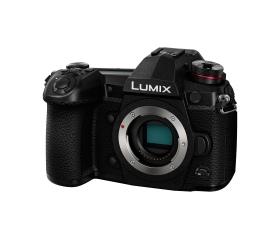 Panasonic Lumix G DC-G9 fekete