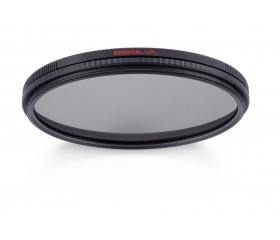 MANFROTTO Essential Circ.Pol. 46mm