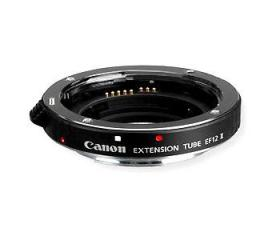 Canon LENS EXTENSION TUBE EF12II Közgyűrű