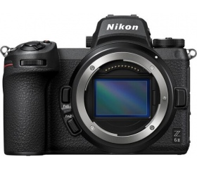 Nikon Z6 II váz