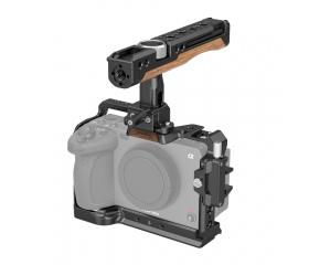 SMALLRIG Handheld Kit for SONY FX3 Camera