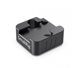 SMALLRIG COLD SHOE MOUNT FOR DJI RONIN-S AND RONIN