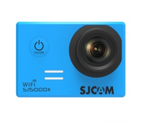 SJCAM SJ5000X Elite 4K kék
