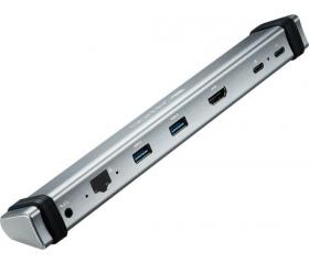 Canyon USB Type-C 6 portos dokkolóállomás
