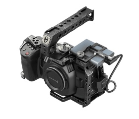 TILTA cage for Blackmagic Pocket Cinema Camera 4K