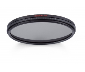 Manfrotto Essential cirkuláris polárszűrő 52mm