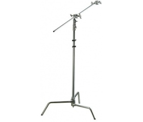 Professional Light C-Stand and Boom