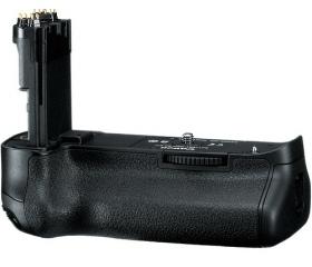 Canon BG-E11 elemtartó markolat 5D Mark III-hoz