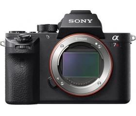Sony α7R II váz