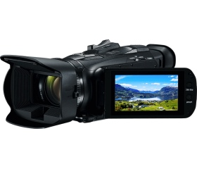 Canon Legria HF G50 + BP-820 Power Kit