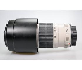 Használt Canon EF 70-200mm f/4 L USM sn:526688