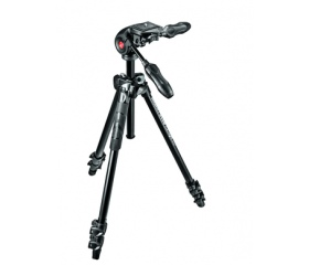 Manfrotto Hobbyist 290 Light kit 3-way fejjel