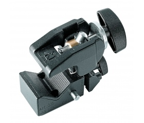 MANFROTTO QUICK-ACTION SUPER CLAMP