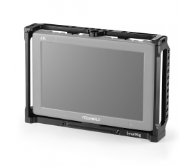 SMALLRIG Monitor Cage for Feelworld T7, 703, 703S