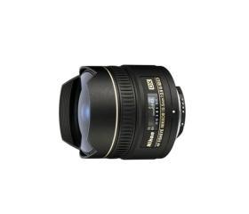 Nikon Nikkor 10,5 mm f/2.8 G AF-S DX IF-ED