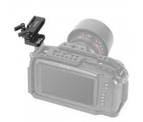SMALLRIG Samsung T5 SSD Mount for BMPCC 4K/6K and