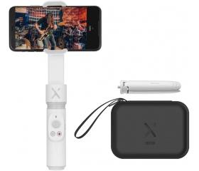 Zhiyun Smooth X Essential Combo kit fehér