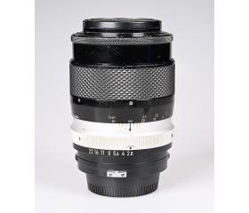 Használt Nikon Nikkor-Q135mm f/2.8 Ai sn:271912