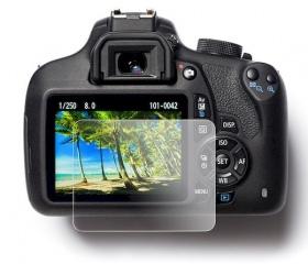 easyCover üveg Nikon D750/D500