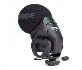 RODE Stereo VideoMic Pro kameramikrofon