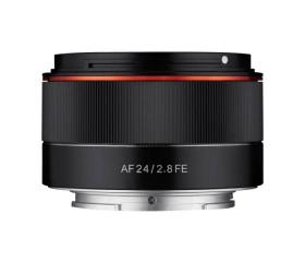 SAMYANG 24mm f/2.8 AF (Sony E)