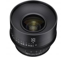 Xeen 35mm T1.5 Cine (Sony E-bajonett)