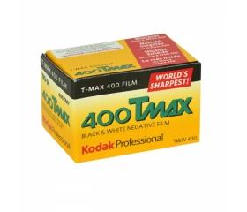 Kodak T-Max 400 fekete-fehér negatív film 135/36
