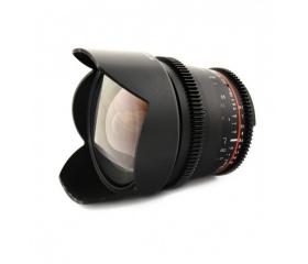 b6082928e9a2 Samyang 10mm T3.1 VDSLR ED AS NCS CS II (Canon)
