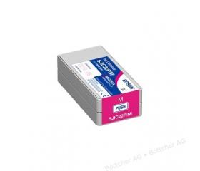 Epson S020603 magenta tintapatron