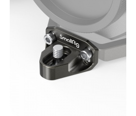 SMALLRIG Lens Adapter Support for BMPCC 4K Cage (D