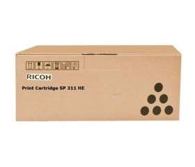 Ricoh Aficio SP311HE fekete