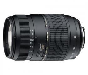 Tamron AF 70-300mm f/4-5.6 LD Di (Sony A)