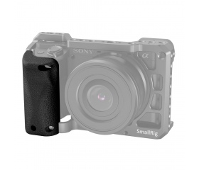 SMALLRIG Silicone Handgrip for Sony A6 Series Cage
