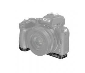 SMALLRIG Vlogging Mounting Plate Pro for Nikon Z50