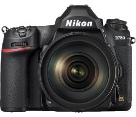 Nikon D780 + AF-S 24-120mm kit