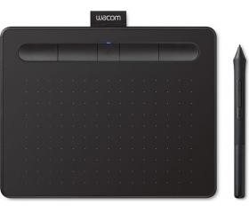 Wacom Intuos S Bluetooth fekete North