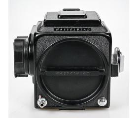 Használt Hasselblad 500C/M + vakusaru sn:UV116743