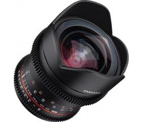 Samyang 16mm T2.6 VDLSR ED AS UMC (Nikon)