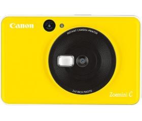 Canon Zoemini C sárga